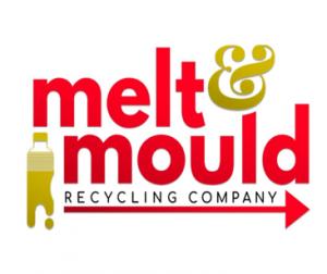 Logo of Melt&Mould Recycling Company