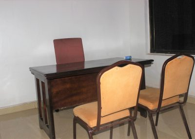 Dedicated Desk - Open